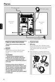 Philips Microchaîne hi-fi - Mode d'emploi - SLK - Page 5