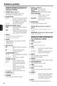 Philips Microchaîne hi-fi - Mode d'emploi - SLK - Page 7