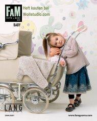 Fatto a Mano 240 Baby Lang Yarns