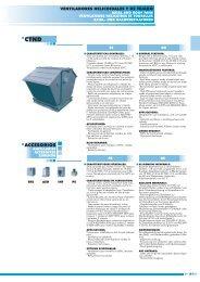 schallisolierter Dachventilator - Ventilatoren von KONZ