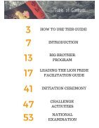 Leading the Lion Pride Facilitator Guide FINAL - Page 4