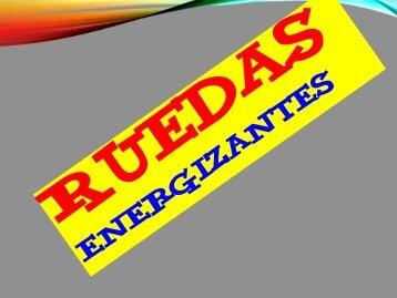 RUEDAS DE PASE DEL PUTAS-NUVAS