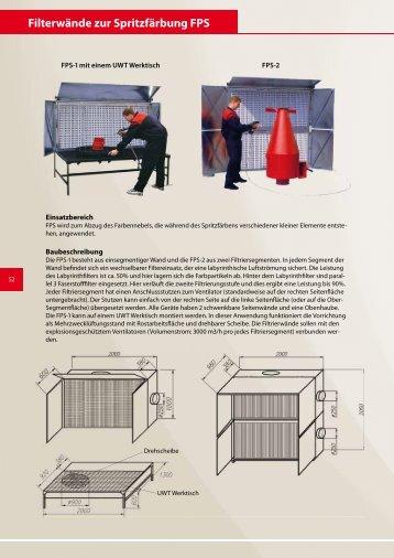 Datenbaltt (PDF-Datei) - Ventilatoren von KONZ