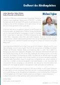 Heft zu den SG Quelle Hallenmasters 2016/2017 - Page 3