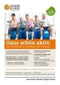 Heft zu den SG Quelle Hallenmasters 2016/2017 - Page 6