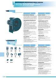 Datenblatt ( PDF-Datei ) - Ventilatoren von KONZ