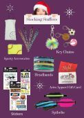 A Field Full of Holiday Shopping Ideas - Page 2