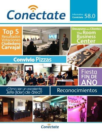 Conectate 58