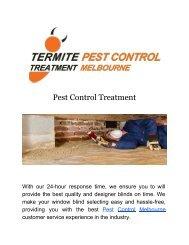 TermitePestControlTreatmentMelbourne