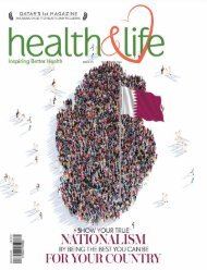 December 2016 Health & Life Magazine