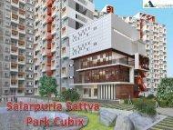 Apartments in Bangalore North