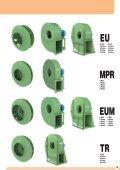 Industrieventilator EUM - KONZ - Ventilatoren - Page 2