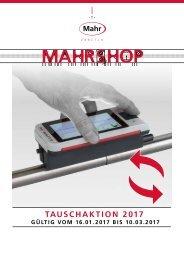MAHR-Tauschaktion-2017