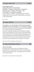 Jazz in Essen - Seite 5