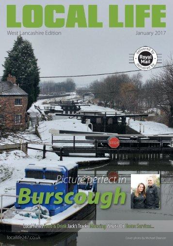 Local Life - West Lancashire - January 2017