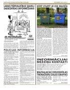 Mazsalacas novada ziņas Nr.12 (decembris) - Page 2