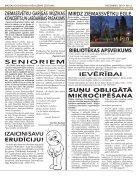 Mazsalacas novada ziņas Nr.12 (decembris) - Page 7