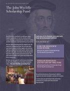 Wycliffe Bursary Fund Draft 6 - Page 6
