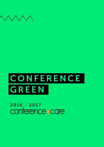 ConferenceGreen