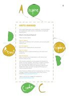 Trailblazer Arts Award Explore - Page 2