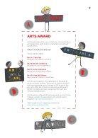 Trailblazer Arts Award Bronze - Page 2