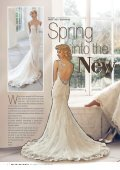 Dream Weddings Magazine - Dorset & Hampshire - issue.35 - Page 4