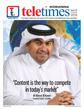"""Content is the way to compete in today's market"""