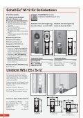 Profikatalog | Stand 08/2012 - Athmer - Seite 6