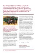 WARWICK IN AFRICA - Page 2