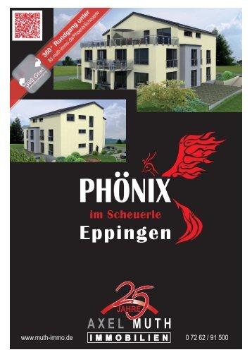 ExposePhönix im Scheuerle Eppingen