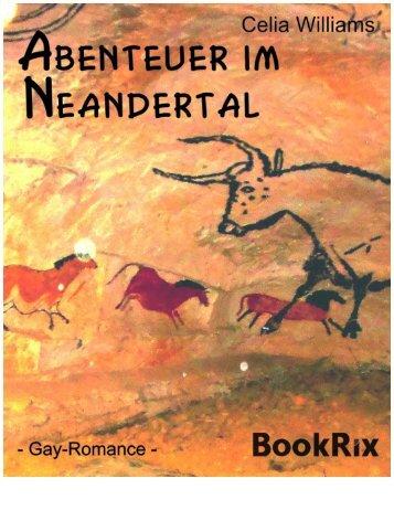 celia-williams-abenteuer-im-neandertal