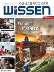 Nr. 16 (IV-2016) - Osnabrücker Wissen