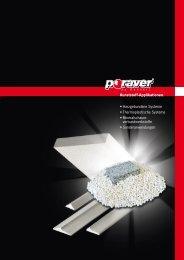 Leichtbauplatten, Formteile und Profile für starke Anforderungen