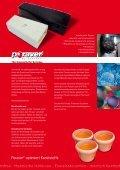 Leichtbauplatten, Formteile und Profile für starke Anforderungen - Page 3