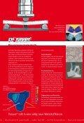 Leichtbauplatten, Formteile und Profile für starke Anforderungen - Page 4