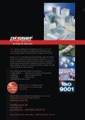 Leichtbauplatten, Formteile und Profile für starke Anforderungen - Page 6