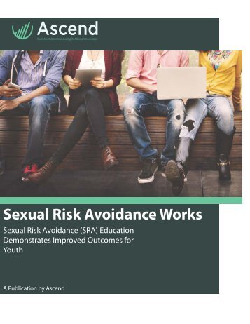 Sexual Risk Avoidance Works