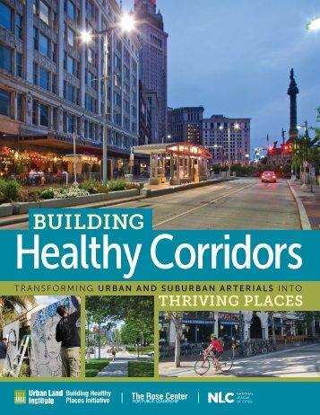 Healthy Corridors