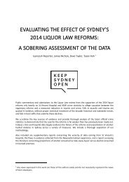161006-EVALUATING_THE_EFFECT_OF_SYDNEYS_2014_LIQUOR_LAW_REFORMS_(FINAL)