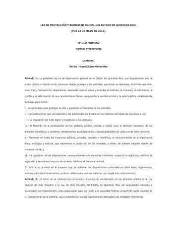LEY-DE-PROTECCIO%CC%81N-Y-BIENESTAR-ANIMAL-DEL-ESTADO-DE-QUINTANA-ROO