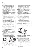 Philips Téléviseur - Mode d'emploi - SLV - Page 6