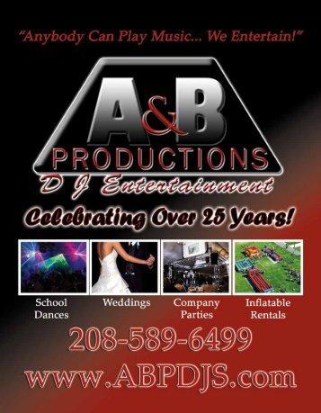 A&Bl 2016 Catalog
