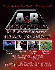 Final A&B Final 2016 Catalog