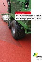 400 KB - Berleburger Schaumstoffwerk GmbH