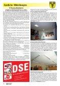 Amtsblatt Nr. 02/2011 vom 25.02.2011 - Gemeinde Kreuzau - Page 4