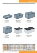 Kunststoff-Behälter Basisinformation - Mapo - Seite 5