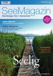 SeeMagazin 2013