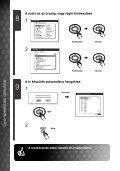 Sony KLV-15SR3E - KLV-15SR3E Istruzioni per l'uso Ungherese - Page 6