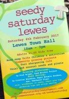 Viva Lewes Issue #124 January 2017 - Page 6