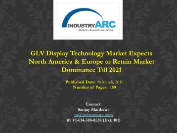 GLV Display Technology Market